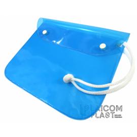 Necessaire em PVC Translucido
